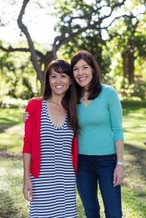 Edwina Minglana & Alice Inoue